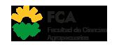 Logo Facultad de Ciencias Agropecuarias