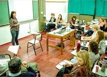 FCA participo del primer seminario PROIINDIT