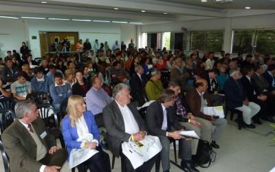 Comenzaron las Jornadas Integradas y el Precongreso de BPA